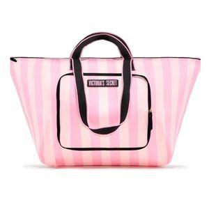 New!!!  Victoria's Secret Packable Tote